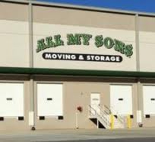 All My Sons Moving & Storage, In Denver, CO 80216