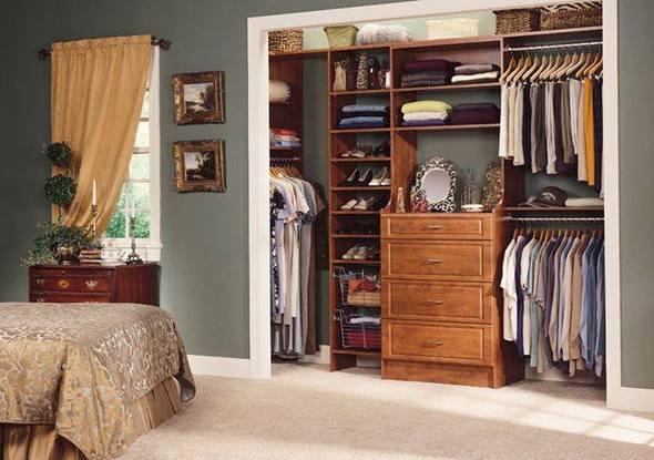 Affordable Closets Concepts Inc.