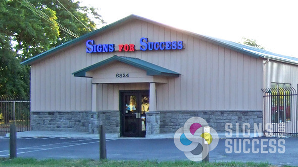 Signs For Success, Inc.