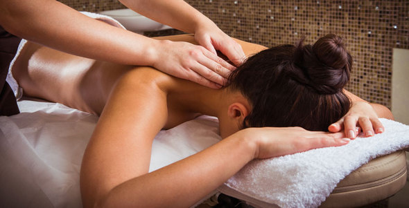 massage therapy about virginia beach
