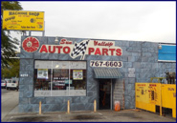 Smart Car Dealers Los Angeles County