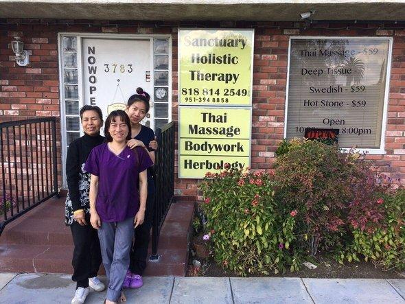 location california bernardino massage therapy